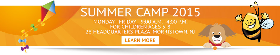 Cradles to Crayons Summer Camp 2015